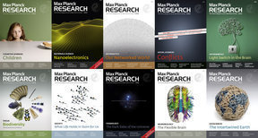MaxPlanckResearch Magazine
