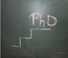 Last steps of your PhD - Info meeting
