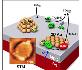Model systems in heterogeneous catalysis at the atomic scale