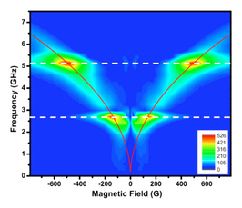 Ra'anan I. Tobey - Transient Grating Spectroscopy in Magnetic Thin Films: Elastic Excitation of a Transient Magnonic Crystal