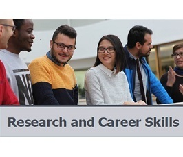 Workshops for PhD students on Bahrenfeld Campus - Conflict resolution skills